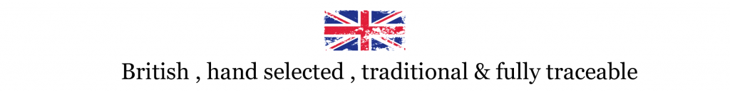 british hand selected meats